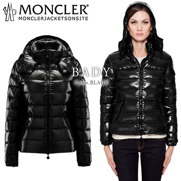 moncler bady coat