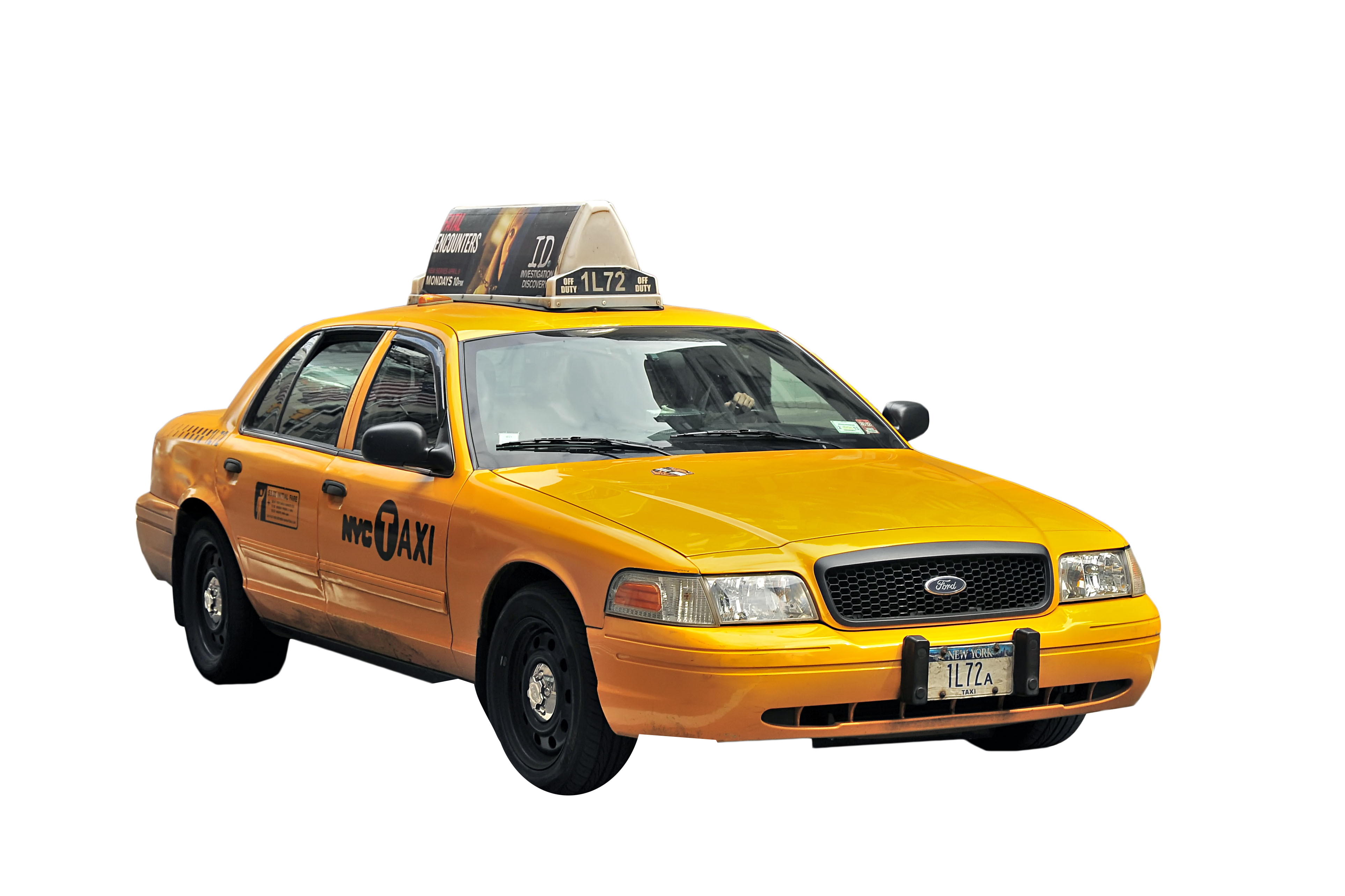 1995er Ford Crown Victoria New York Taxi Png Image New York Taxi Taxi New York
