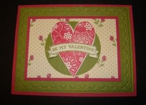More Valentine…