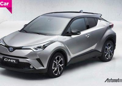Daftar Harga Mobil Toyota Terbaru Tahun 2017 Toyota Mobil Galeri