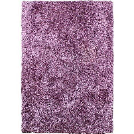 Debenhams Light Purple Diva Rug At