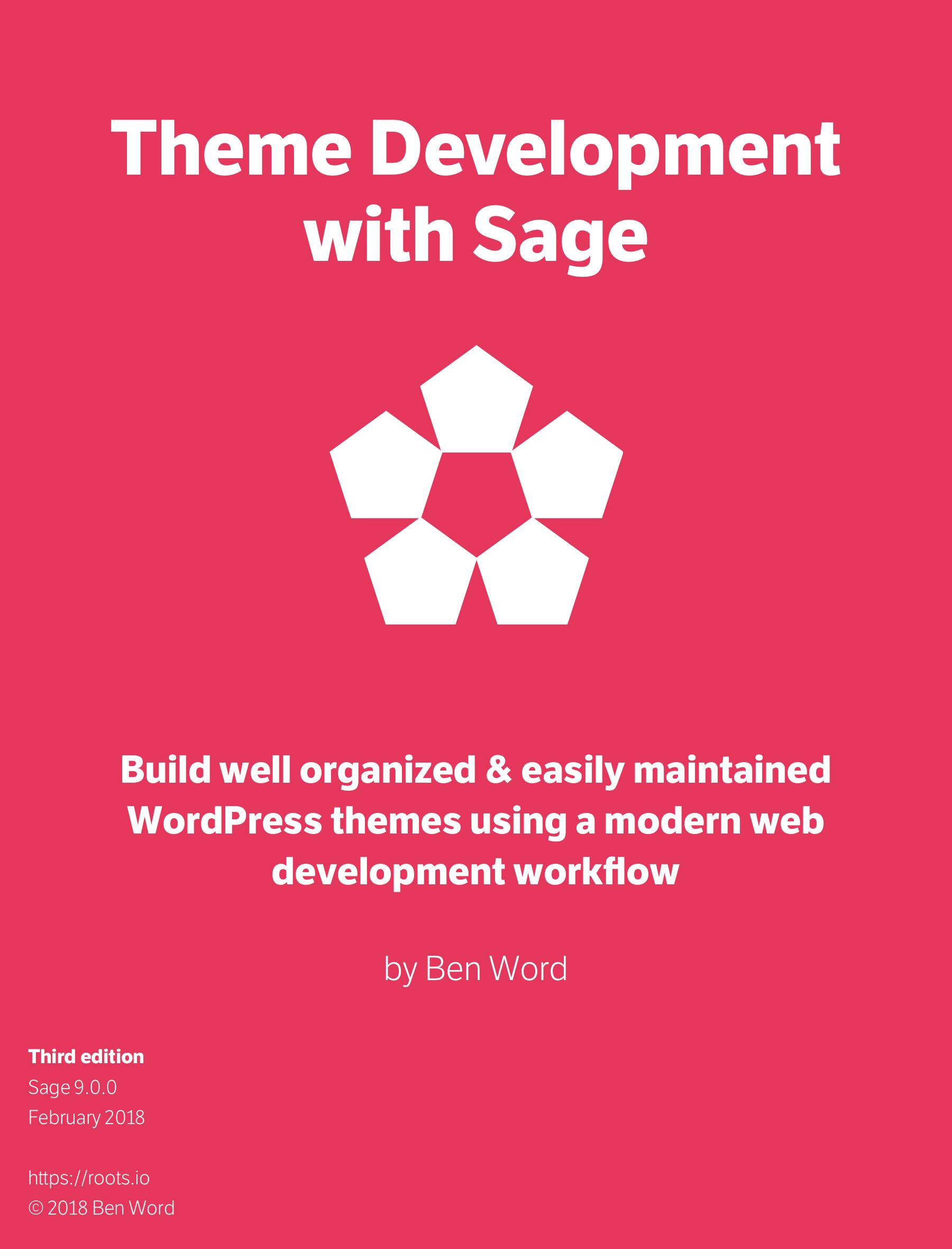 Sage Wordpress Starter Theme Roots Sage Wordpress Theme
