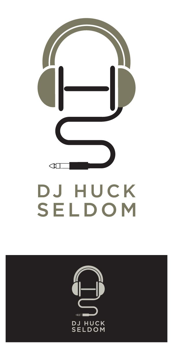 dj logo by ryan lalonde top design pinterest dj logo dj and logos rh pinterest com dj logo designing female dj logo ideas