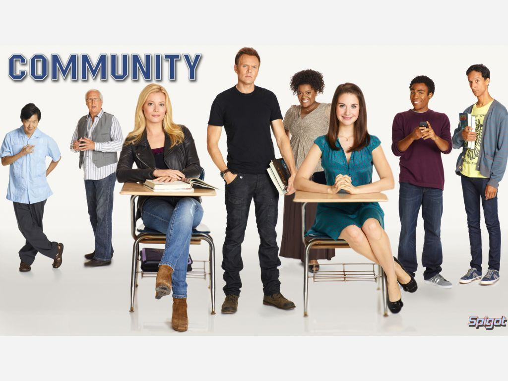 Six college-themed TV shows you should watch | College Info
