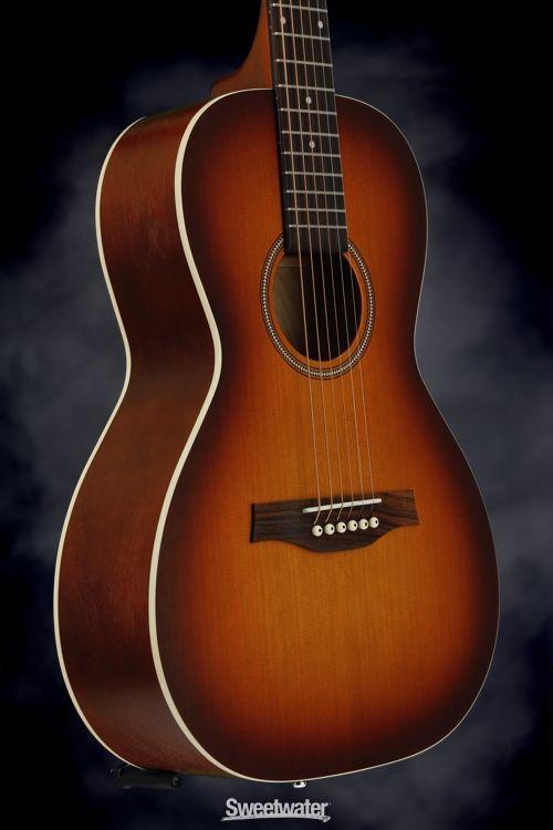 Seagull Guitars Maritime Sws Ch Cw Qit Acoustic Electric Guitar Shadowed Burst Guitar Seagull Guitars Acoustic Electric
