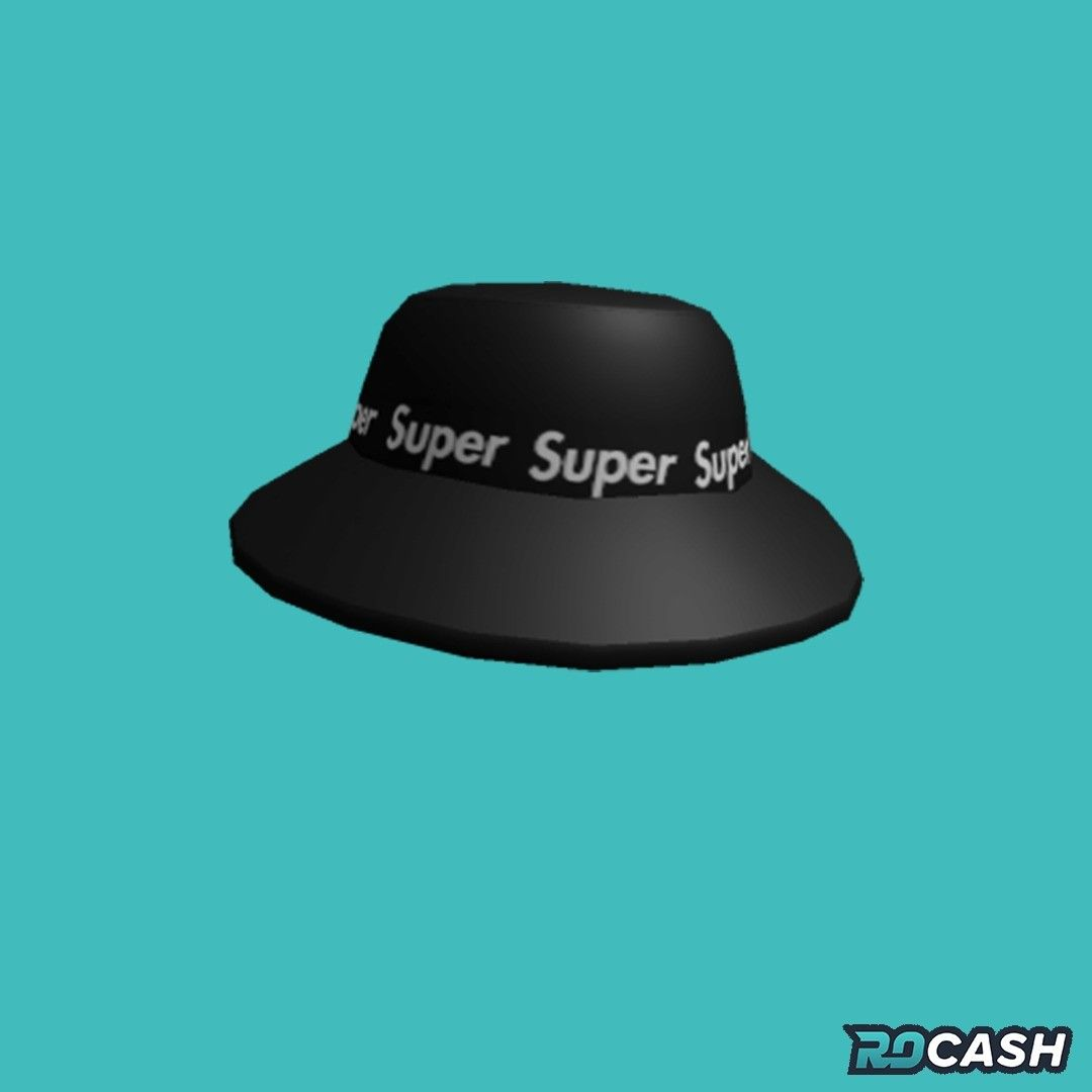 Want To Get The Super Trendy Hat For Free You Can Earn Robux On Rocash And Withdraw Directly To Your Roblox Account Click The In 2020 Trendy Hat Cool Avatars Roblox