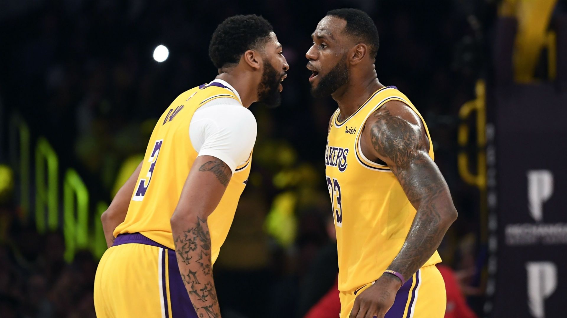 Lakers schedule 2020 Dates, times, TV channels for every