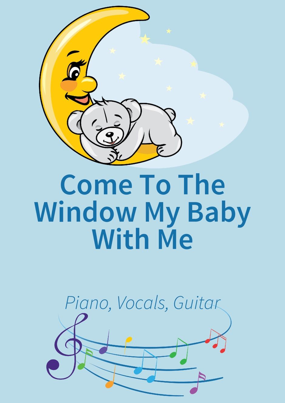 Baby By Me Download Free : download, Come, Window, #spon,, #Baby,, #books,, #download,, #Window, Music, Book,, Childrens, Songs,