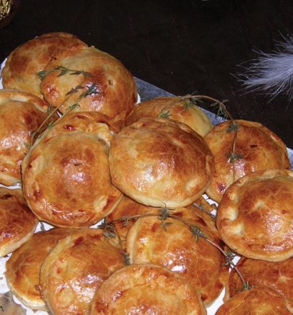 Pour les fêtes Archives   Ma cuisine créole | Repas antillais