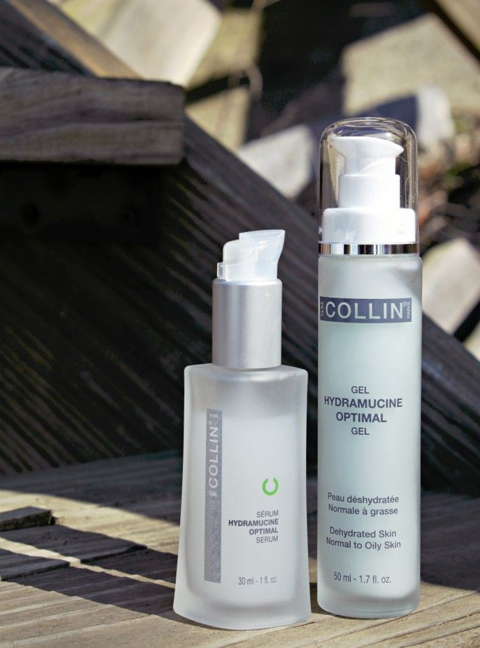best for dehydrated skin