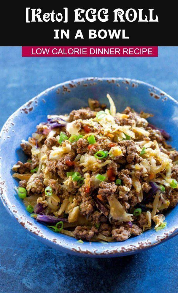 20 köstliche und gesunde kalorienarme AbendessenRezepte  Weight Loss Diet