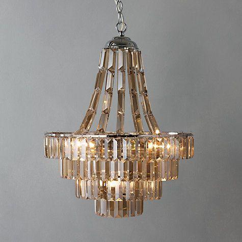 John lewis isadora chandelier 4 light 300 bedrooms pinterest john lewis isadora chandelier 4 light 300 mozeypictures Choice Image