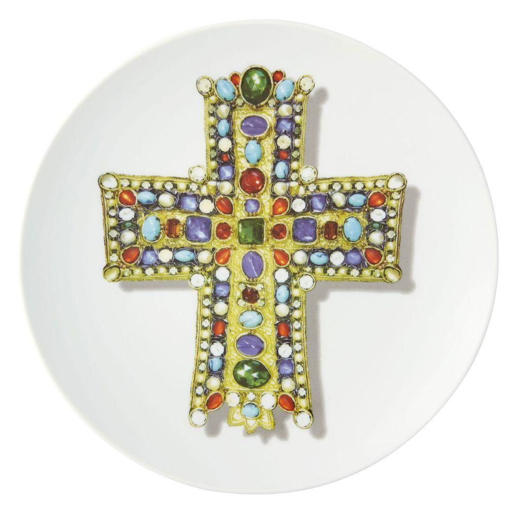 Christian Lacroix - LWYW Lacroix Lacroix Dessert Plate | Peter's of Kensington