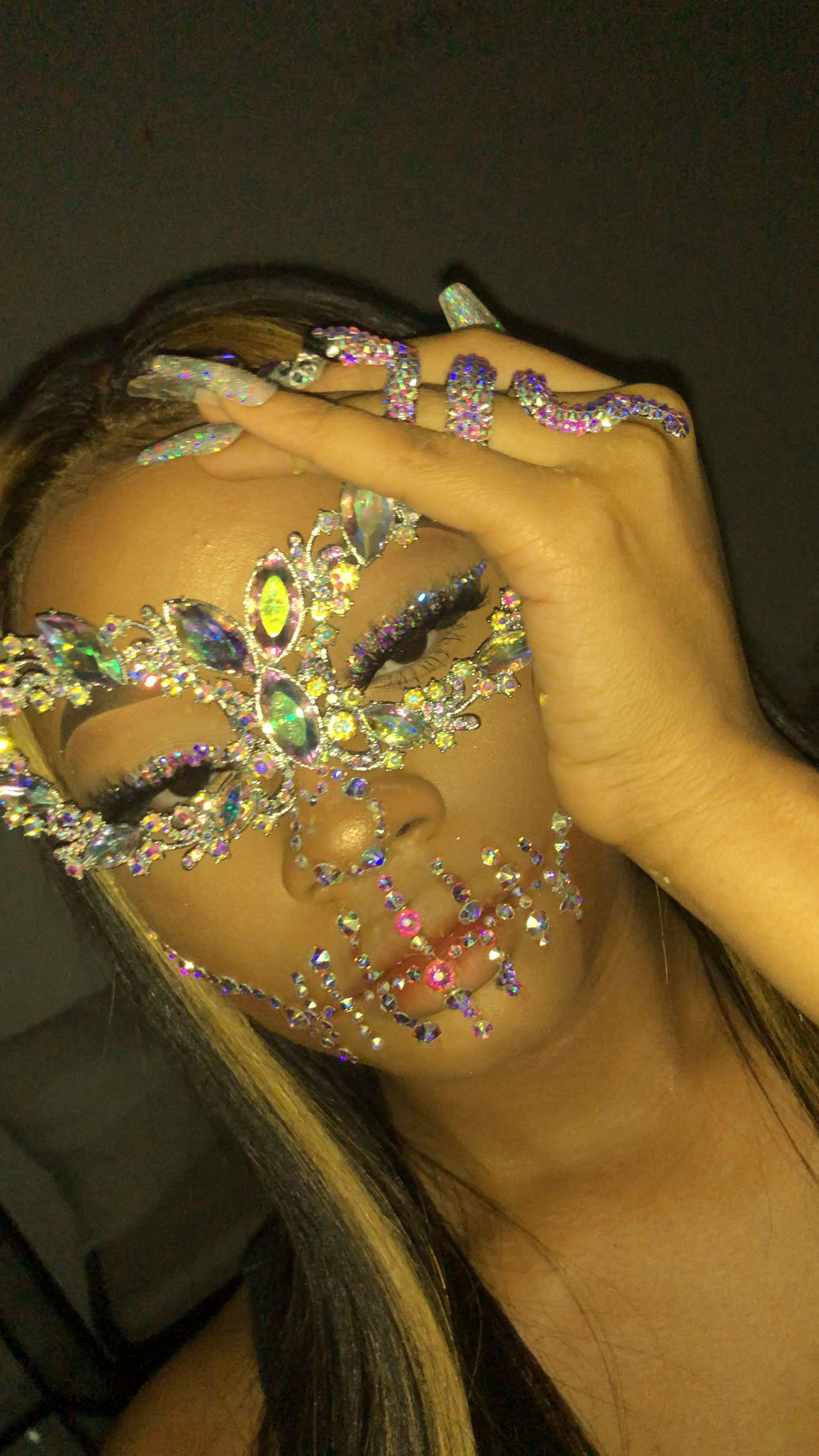 Photo of Masquerade Skulltress💎
