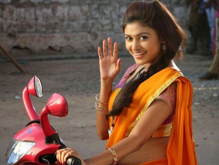Actress Oviya Hot Images in seeni movie Actresses