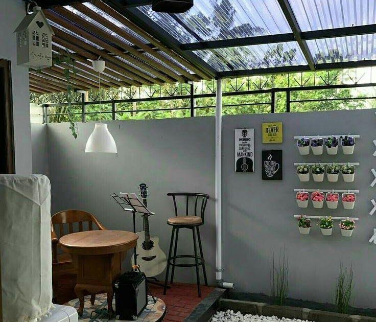Ventilasi atas Anybody can produce a home sweet home even ...