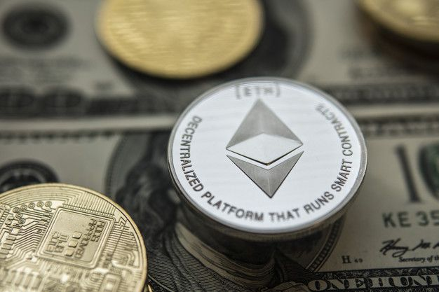 coins on ethereum