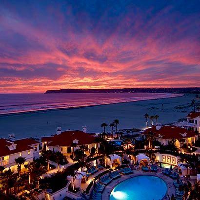 #GoAltaCA   Hotel del Coronado, San Diego