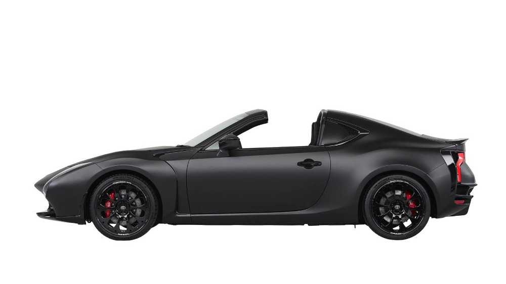 New Rumors Emerge About The 2021 Subaru Brz Toyota 86 Sports Cars Autoevolution Tokyo Motor Show Fast Sports Cars Sports Car