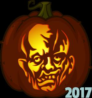template jason voorhees pumpkin stencil  Jason Voorhees: Part IV pumpkin pattern in 6 | Pumpkin ...