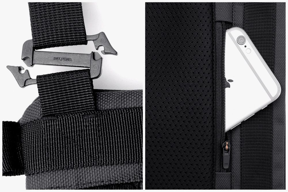 4DIMENSION® s Latest Collection Offers Utilitarian Bag Options ... 1c9f6c98ce