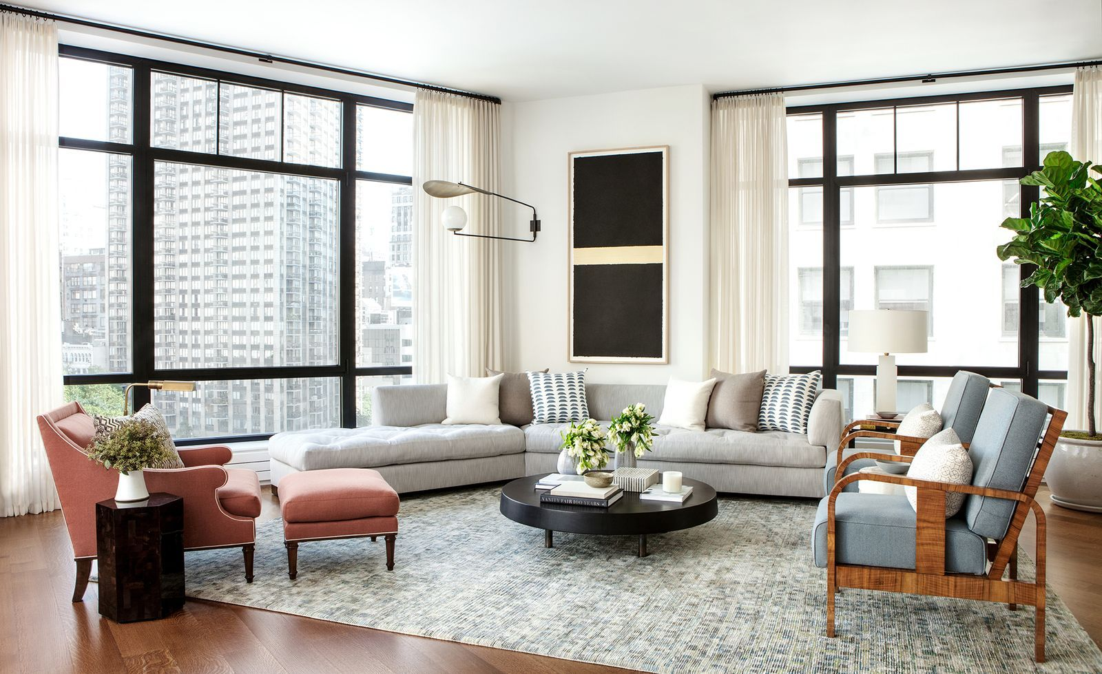 46+ Living room arrangement ideas info