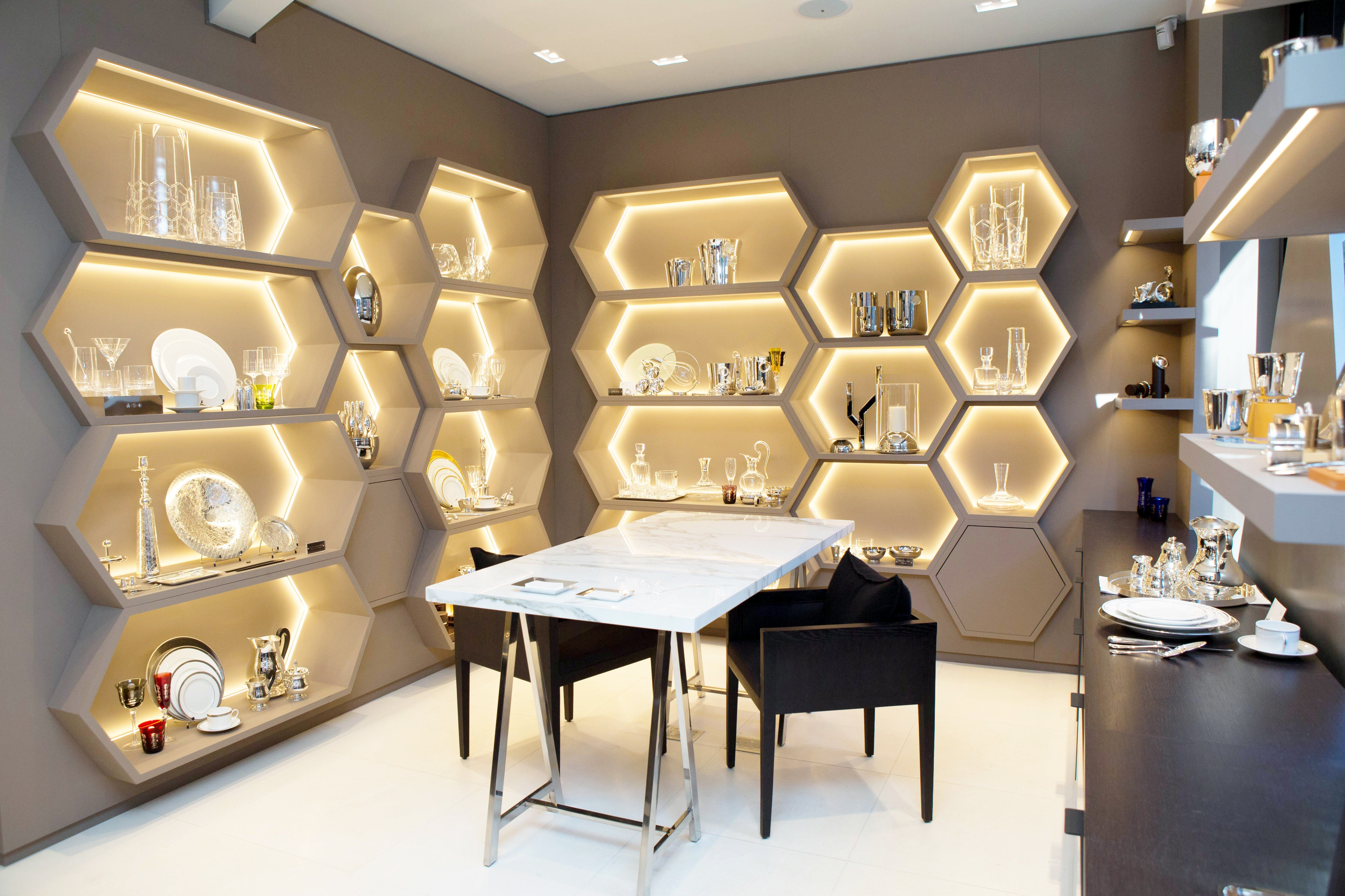 5 Stylish New Stores Open In New York With Images Jewelry