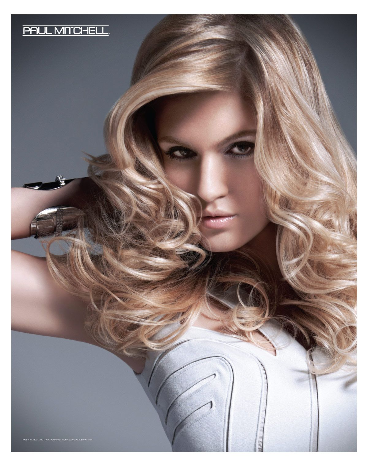 Paul Mitchell Mitch Poster Cool Hairstyles Best Hair Salon Long Hair Styles
