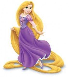 Imagenes De Princesas A Color Para Imprimir 1 266x300 Jpg 266 300 Rapunzel Dibujo Punto De Cruz Disney Princesas Disney