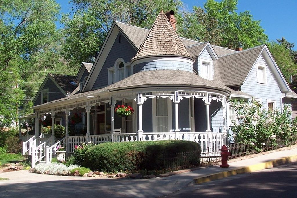 202 Ruxton Ave, Manitou Springs, CO 80829 is For Sale - Zillow