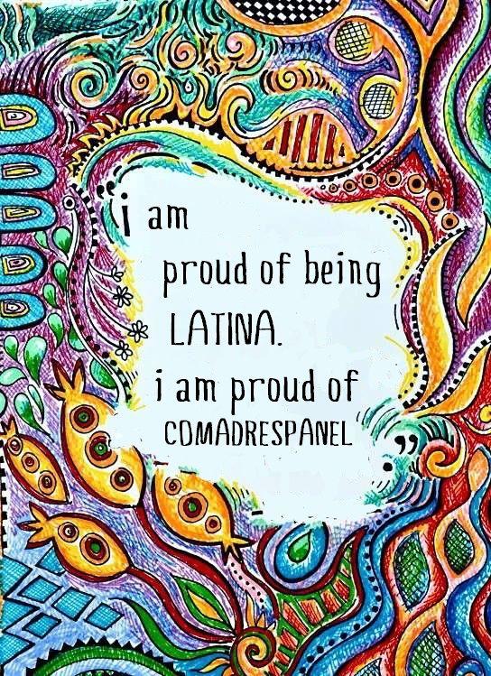 Comadres Panel (www.comadrespanel.com) es una empresa latina que favorece a los latinos. ¡¡Registrate y gana dinero llenando encuestas!! En la web ademas hay consultas con expertos: leyes, salud, psicologia, etc