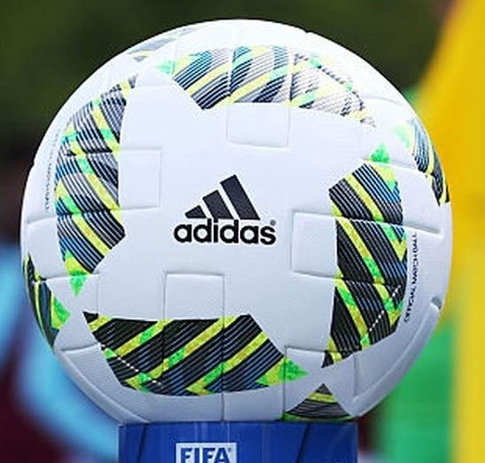 World Cup 2018 Ball Adidas Release New Soccer Ball For 2018 World Cup Fifa World Cup Fifa World Cup