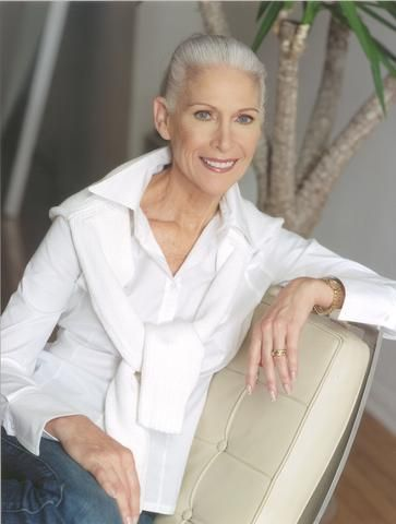 Stylish Women Over 70 And 80 - Style Is Ageless! | The GOLD Book Du0026#39;Odette | BEAUTY 50 Is The NEW ...