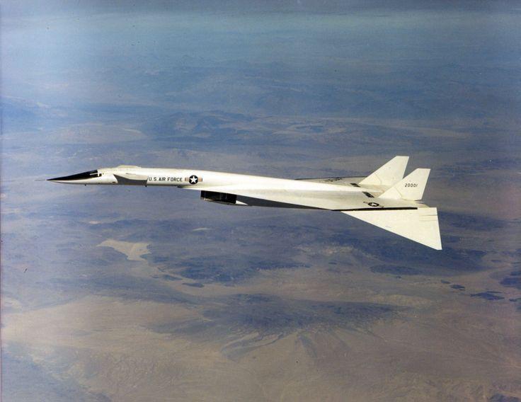 XB-70