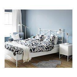 MUSKEN Sängynrunko - 160x200 cm, - IKEA
