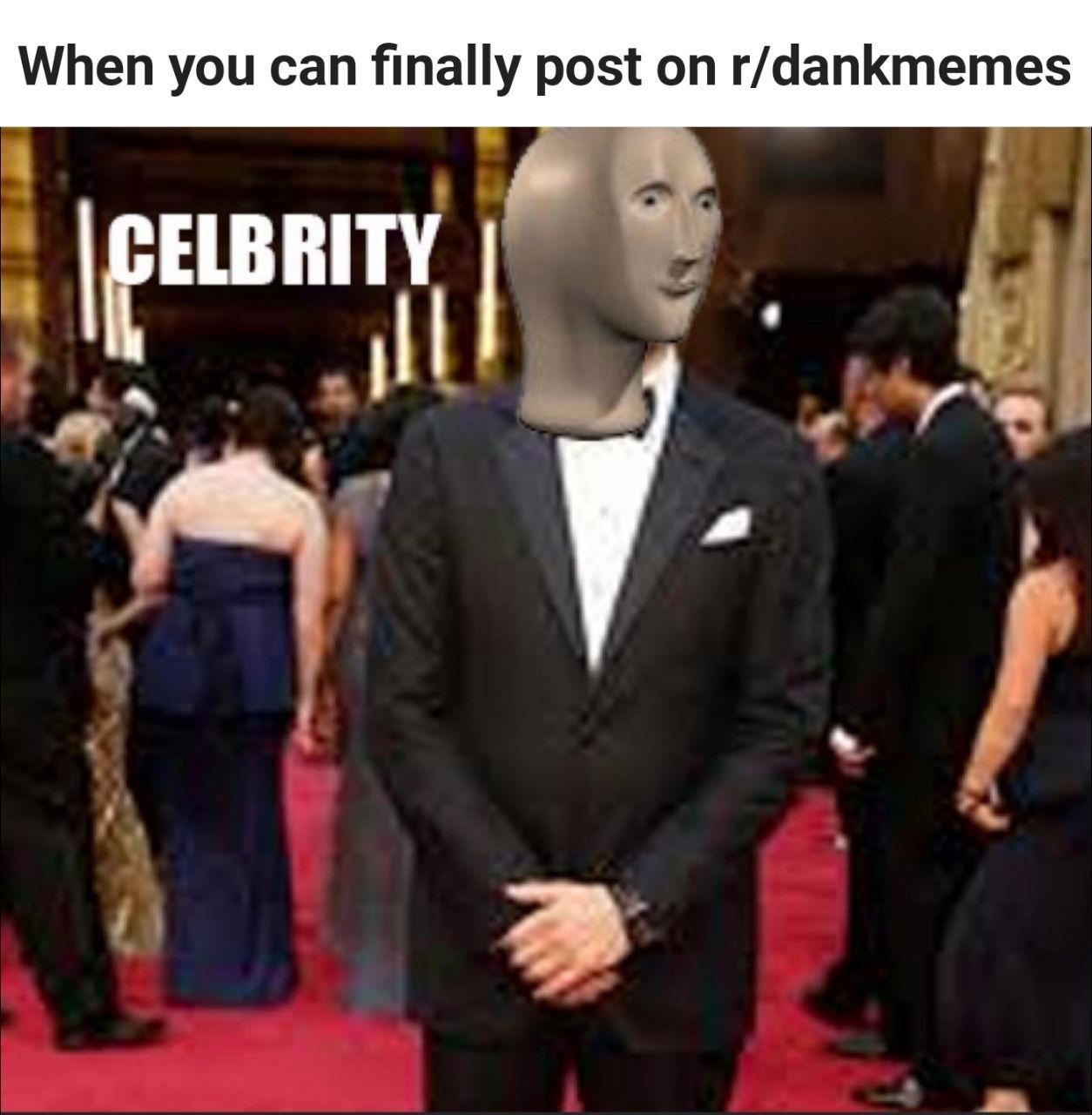 Stonks, Meme Man, Surreal Memes ah yes karma in 2020 Be
