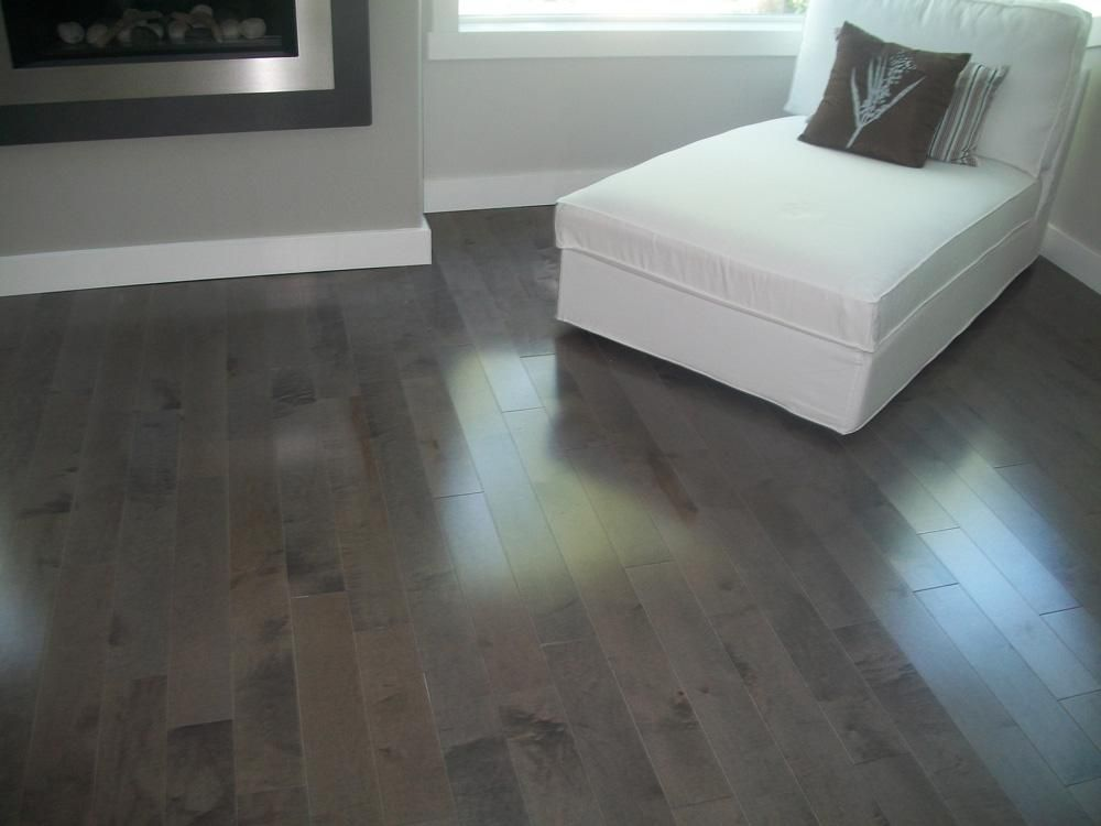 Builddirect hardwood flooring stained canadian hard maple for Hard hardwood flooring