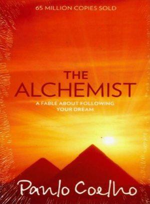 Spiritual Books The Alchemist Paulo Coelho Resources