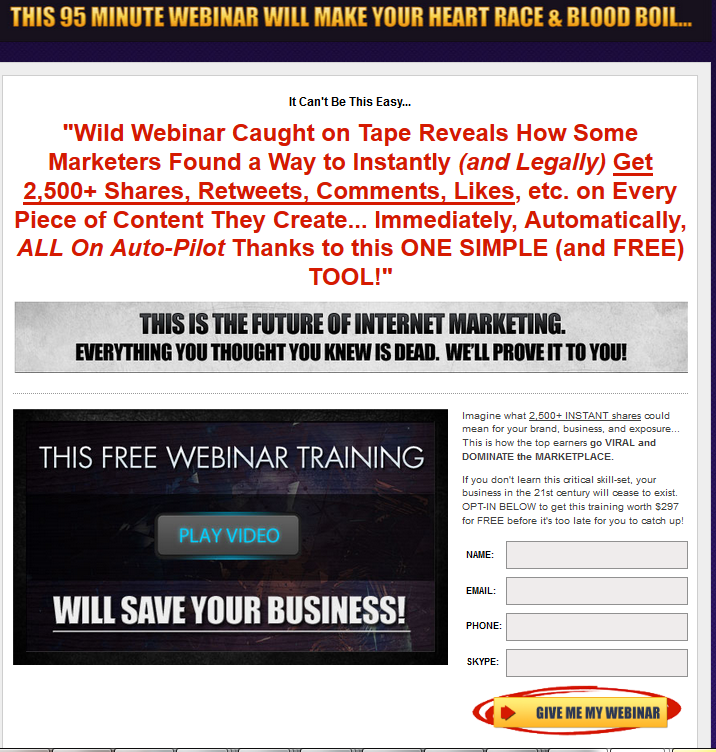 Generate more Targeted MLM Network Marketing Leads using this - http://www.onlineleadsmojo.com