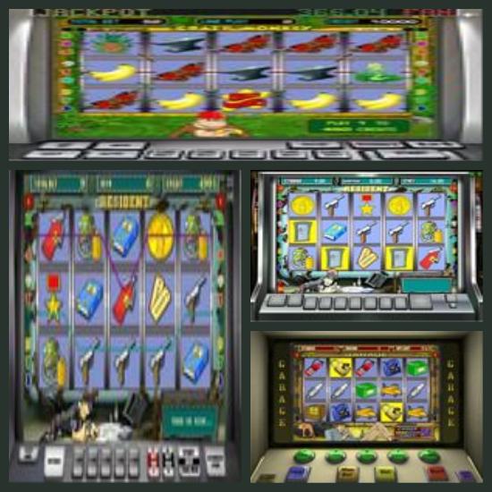 скачать эмулятор игровых автоматы на компьютер бесплатно