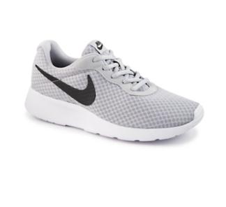 Nike Tanjun Women's Cross-Training Shoe (GREY) | Rack Room Shoes