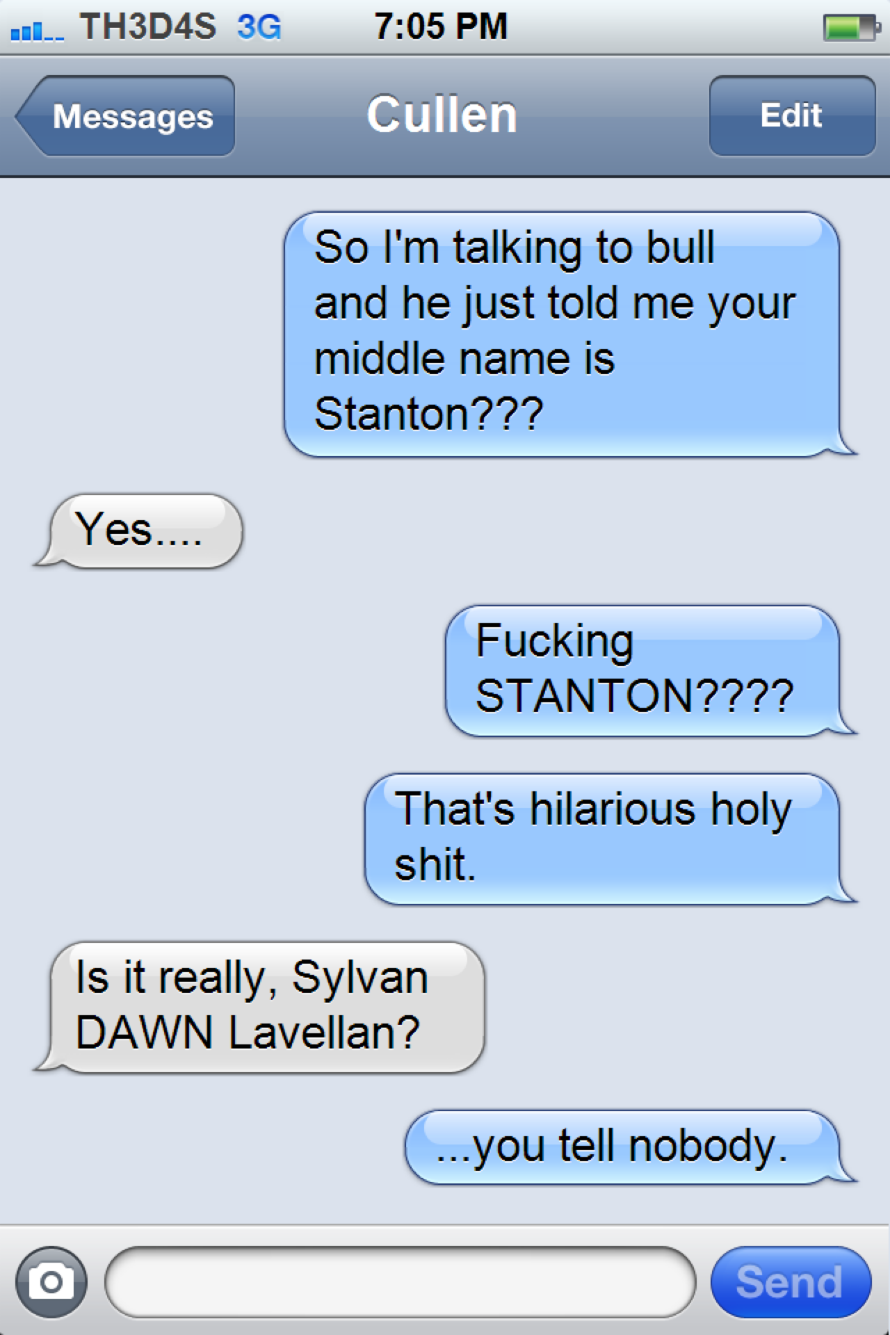 Texts From Dragon Age : Photo