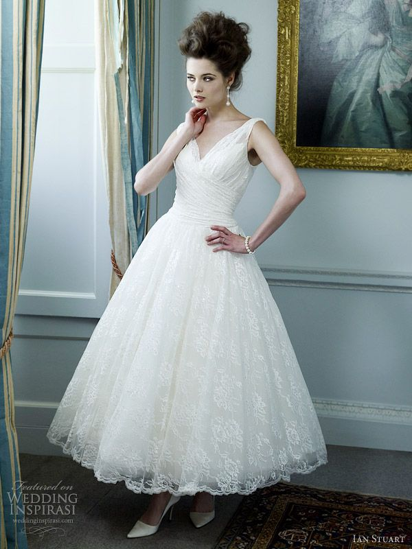 Wedding Dress 2012 Killer Queen Bridal Collection