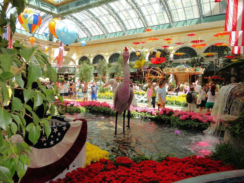 e04e9a32f878fce97891da5b17dc46ef - Bellagio Conservatory & Botanical Gardens Las Vegas