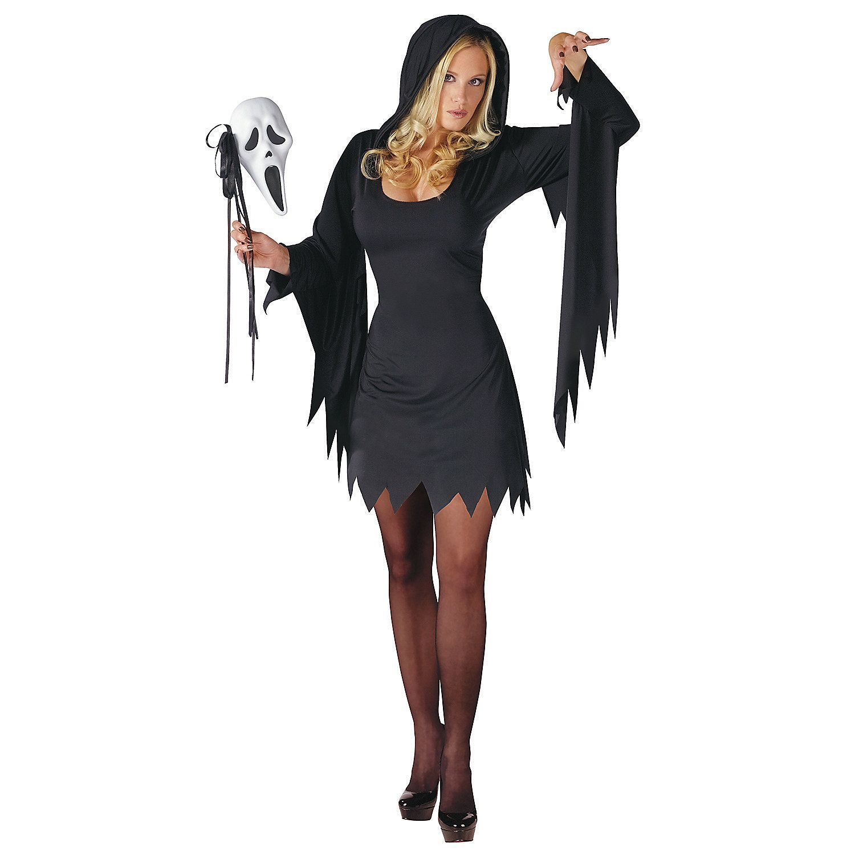 Oriental Trading Costumes For Women Scream Costume Scream Halloween Costume