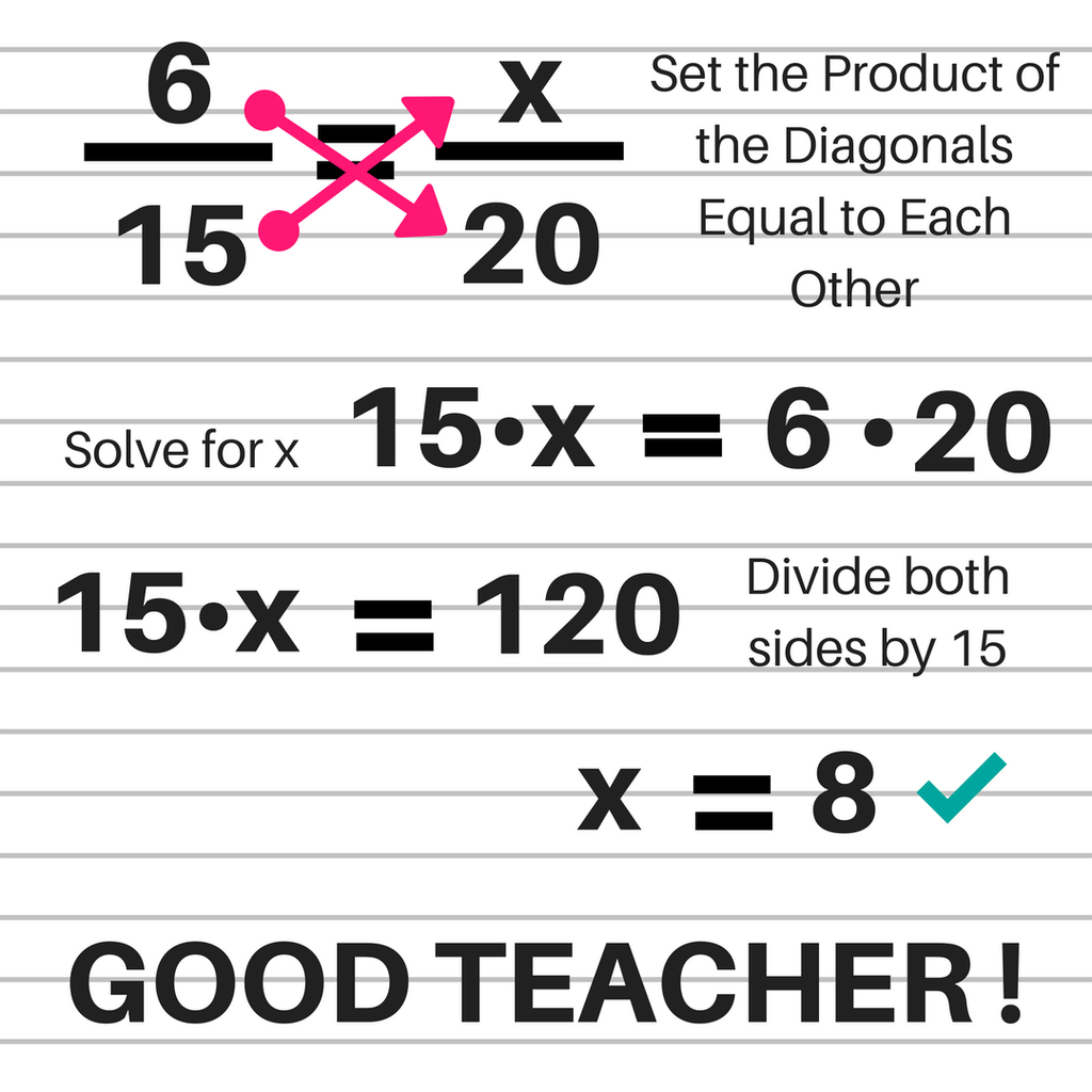 Solving Proportions Bad Teacher Algebra 1 Coach Ratio And Proportion Worksheet Ratios And Proportions Solving Proportions