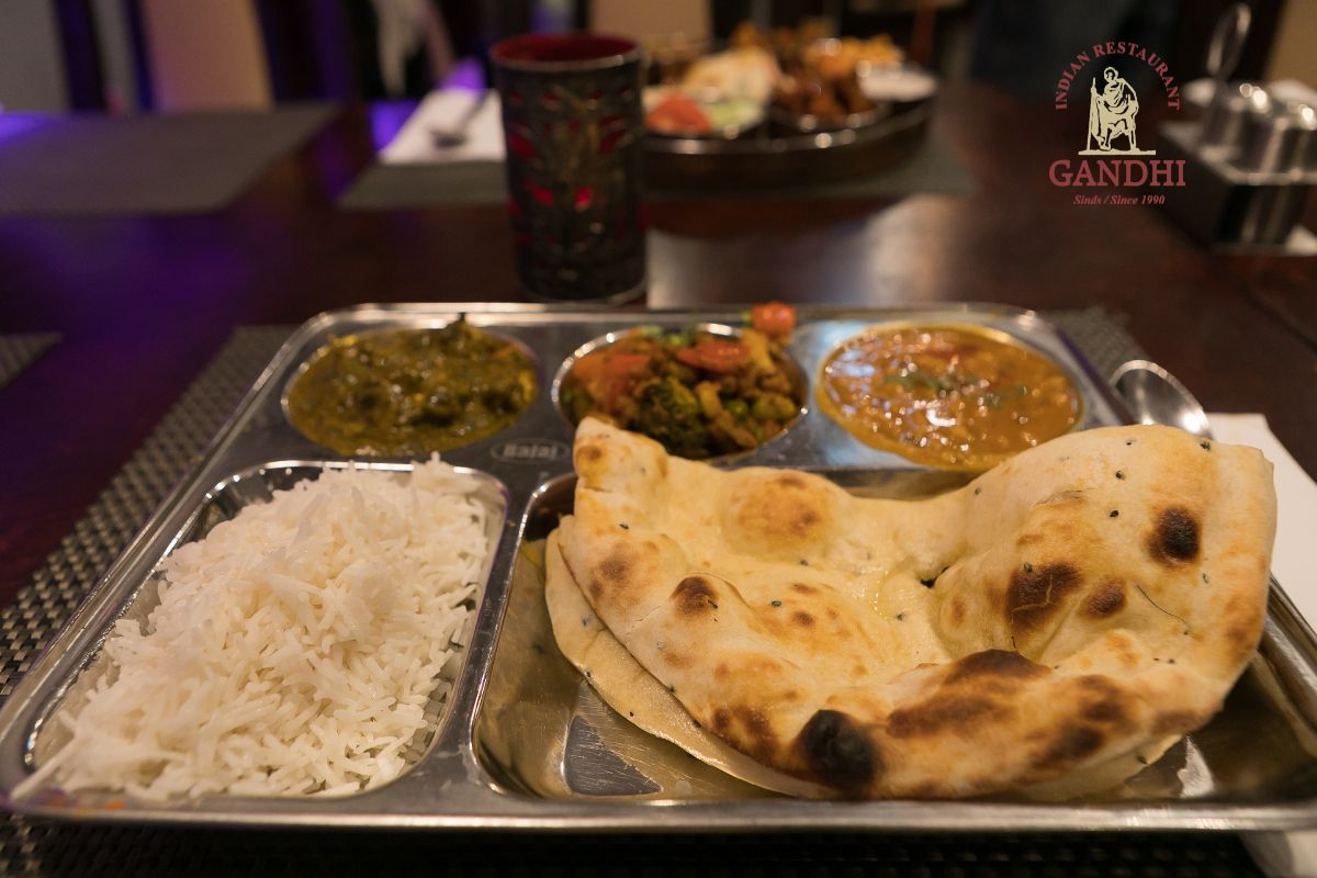 We Always Welcome You To Gandhirestaurant Where The Best Indian And Halal Food Is Served To Visitors With Authen Indian Dessert Recipes Halal Recipes Food