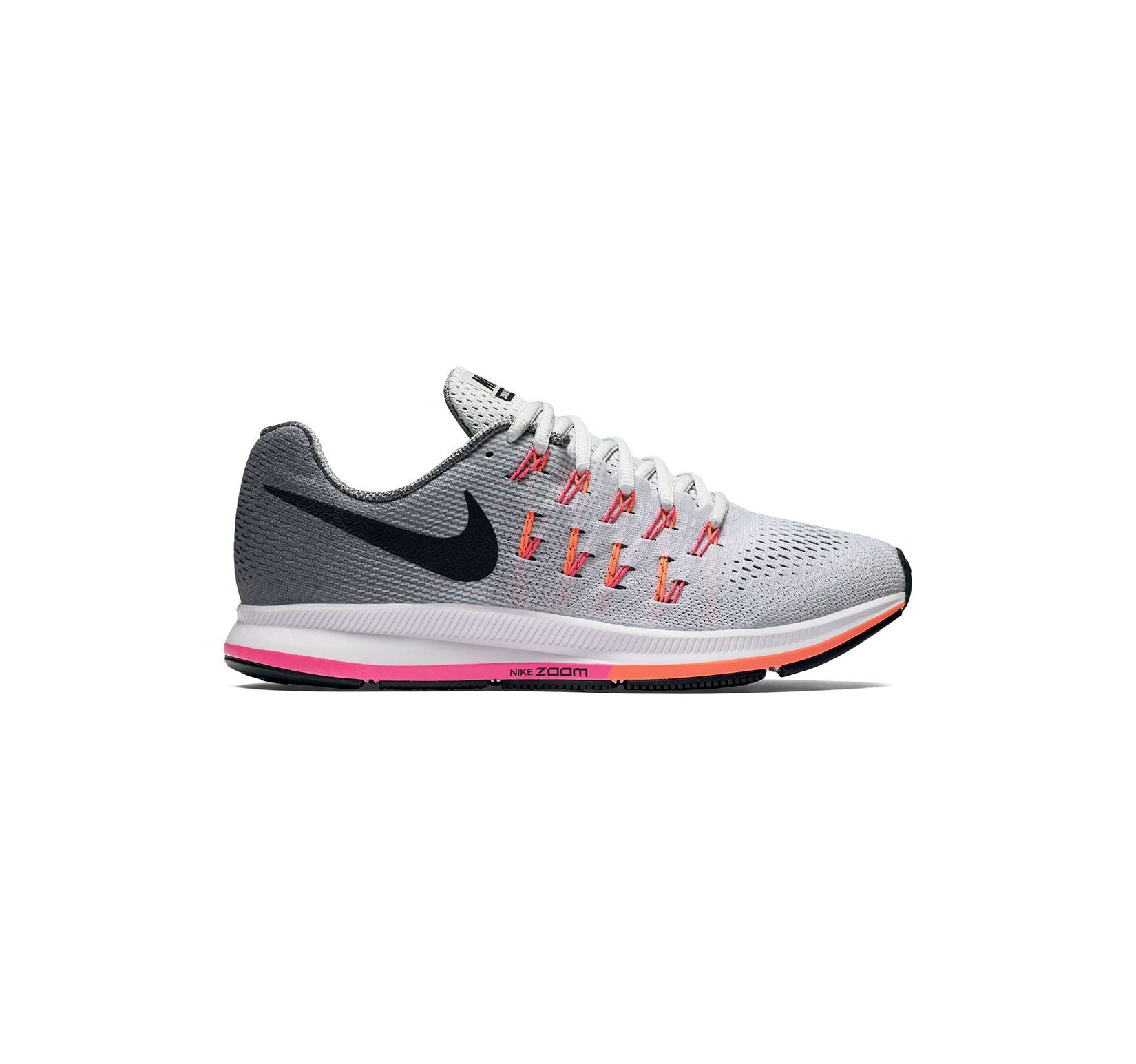 the latest 827c5 01c0b ... coupon nike air zoom pegasus 33 dam skor till salu 2017 se02 48c06 64769