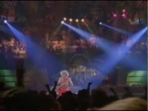 Van Halen Live Without A Net Full Concert Hq Van Halen Concert Listening To Music