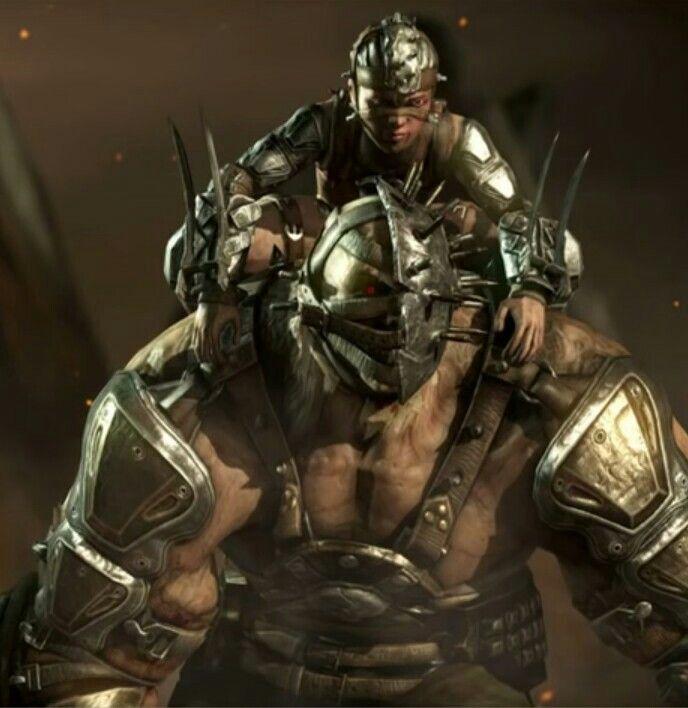 Ferra Torr With Images Mortal Kombat X Mortal Kombat Mortal